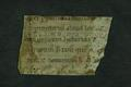 Signatur K09:052, Seite 1r