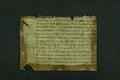 Signatur K09:032, Seite 1v (unten)
