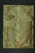Signatur K09:034, Seite 1v