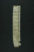 Signatur M1012, Seite 1r