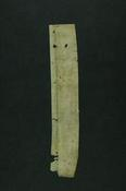 Signatur M1012, Seite 1v