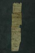 Signatur M1032, Seite 1r