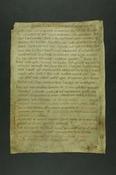 Signatur M0047A, Seite 1v