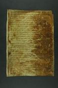 Signatur M0047A, Seite 1r